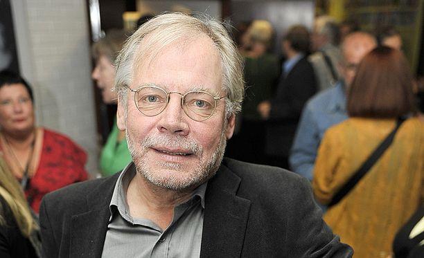 Lauri Törhönen on tehnyt useita tv- ja elokuva-alan ohjaustöitä.