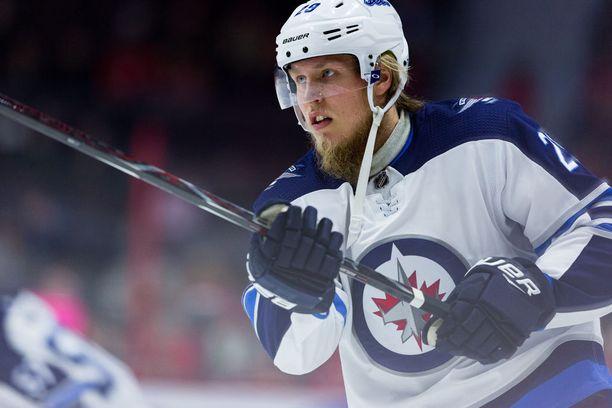 Patrik Laineella on nyt takana uran ensimmäiset NHL-pudotuspelit.