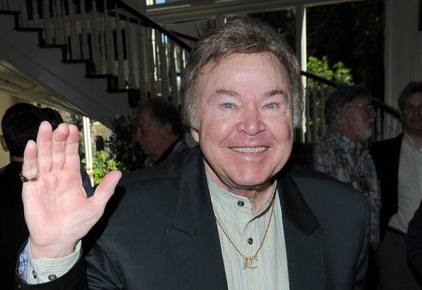 Grammy-palkittu mies oli naimisissa vaimonsa Barbaran kanssa 61 vuotta.