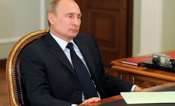 Venäjän asettama tuontikielto alkaa tästä päivästä.