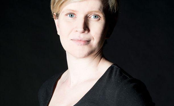 Deittiohjelmat kertovat ajasta, josta elämme, kirjoittaa Edith Andersson.