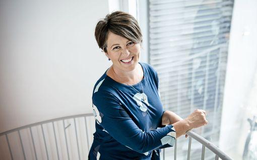 Tänäkään vuonna Ensitreffit alttarilla -ohjelmassa ei nähdä eläkeikäisiä, Marianna Stolbow paljastaa syyn