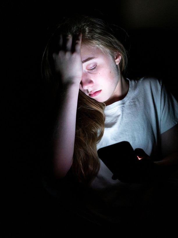 Lapsipotilaat toipunevat kroonisesta väsymysoireyhtymästä paremmin kuin aikuiset.