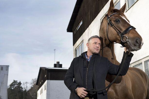 Marko Björs muistaa ystäväänsä Minna Kemppaista suurella lämmöllä.