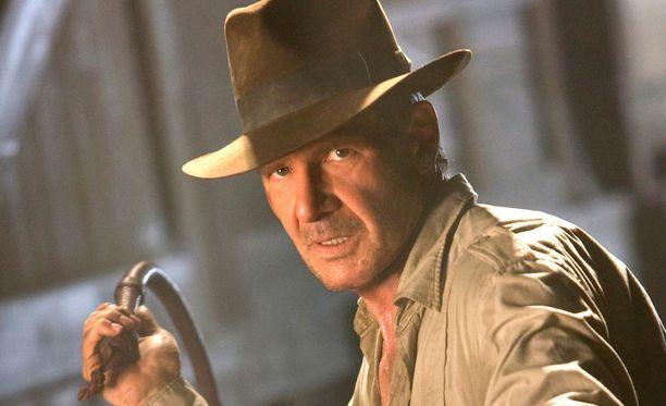 Indiana Jonesin seikkailuihin kadonneen DNA:n metsästys olisi mahdollinen jatke.