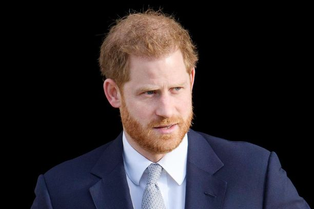 Prinssi Harrylla taitaa olla Kanadassa yksinäistä.