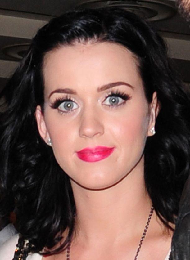 Katy Perry ei halunnut tulla sekoitetuksi toiseen julkimoon.