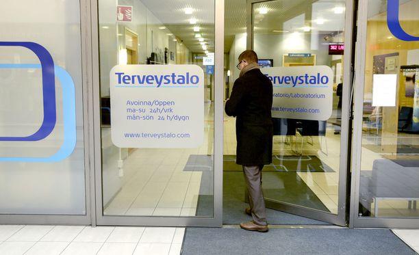 Valtakunnallinen terveyspalveluyritys Terveystalo on ostanut Tuurissa ja Vimpelissä toimivan Lääkäriasema ILO:n.