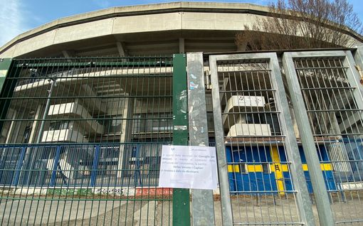 Neljä Serie A-ottelua peruttiin koronaviruksen takia – kymmeniä kaupunkeja karanteenissa