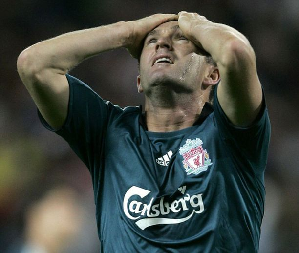 Robbie Keanen pelaaminen sunnuntaina on uhattuna.