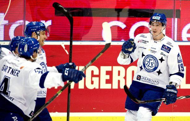 Tobias Forsbergin ura päättyi loukkaantumiseen vuonna 2018.
