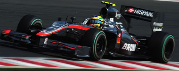 Bruno Senna tietää mitä tehdä, jos ura formuloissa ei jatku ensi kaudella.