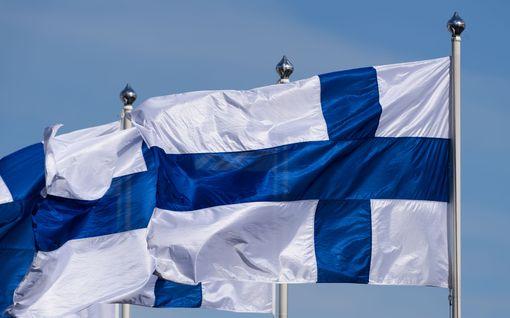 Tutkimus: Suomessa asuvat somalinkieliset muita ulkomaalaistaustaisia isänmaallisempia