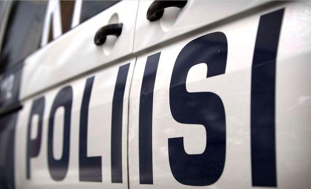 Epäilty seksuaalinen ahdistelu tapahtui Kajaanissa viime viikon perjantaina iltapäivällä.