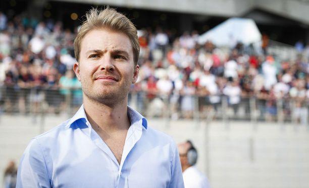 Nico Rosberg vastaili Twitter-tilillään seuraajiensa kysymyksiin.