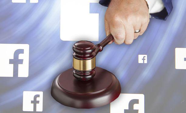 Kuluttajaviranomaisten mukaan Facebook ei tuo ehtojaan tarpeeksi selvästi esille.