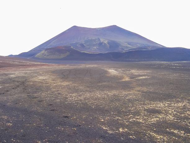 Kamchatkan alueella Venäjän Kaukoidässä on useita tulivuoria.