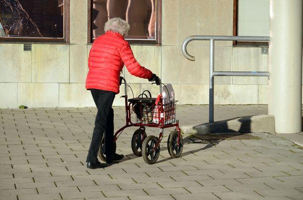 Suomalaiset jäivät työeläkkeelle viime vuonna 61,5-vuotiaana.