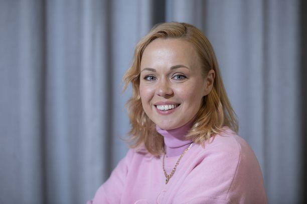 Minna Parikka kertoo palauttavansa Business Finlandin tuen.