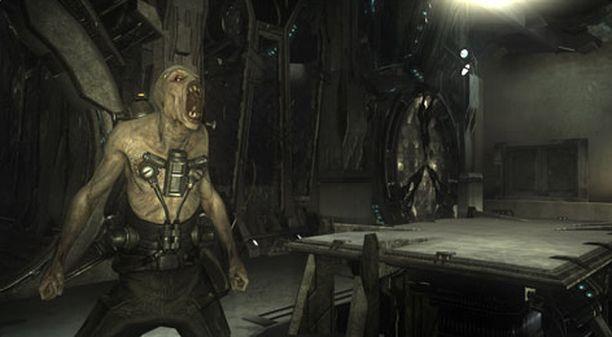 Resistance: Fall of Man on PS3:n ensimmäisiä hittipelejä.
