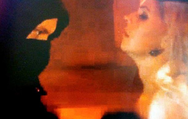 Isabella joutui tiistaisessa jaksossa raiskausyrityksen uhriksi.
