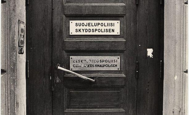SDP haluaa kansanedustajille oikeuden syynätä Supon asiakirjoja.