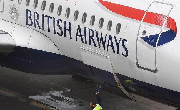 British Airwaysin lennot ovat palaamassa normaaliin aikatauluun.