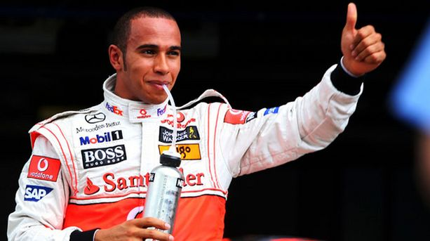 Tätä mieltä Lewis Hamilton on Montrealin meiningistä.