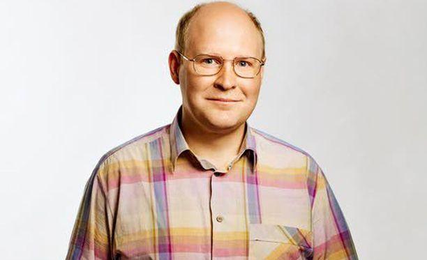 Henrik Dorsin (Ove Sundberg)