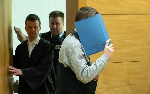 Saksalaismies, 57, sai elinkautisen tuomion työkavereidensa myrkyttämisestä - pani voileipiin elohopeaa
