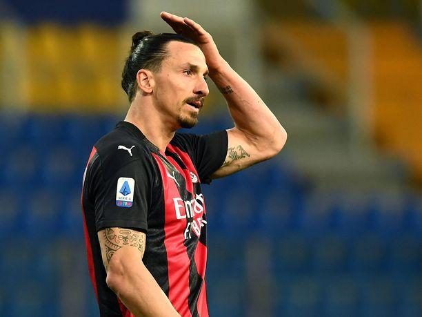Uefa tutkii Zlatan Ibrahimovićin bisneksiä.
