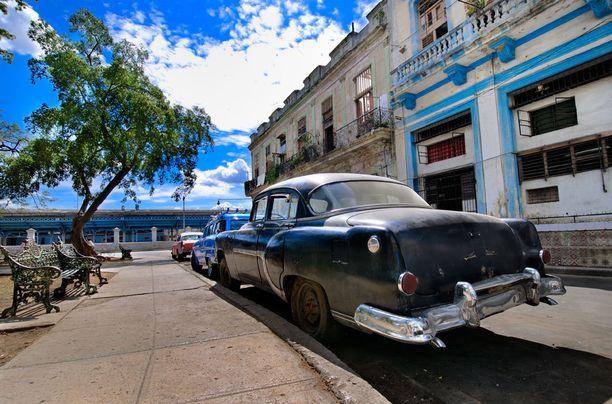 Aidon Kuuban perään haikailevan kannattaa toimia nopeasti.