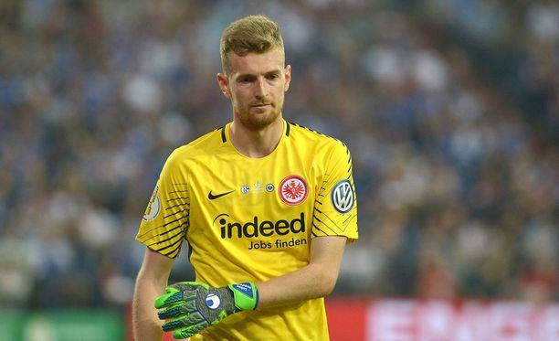 Lukas Hradeckylla on kaksi seuravaihtoehtoa.