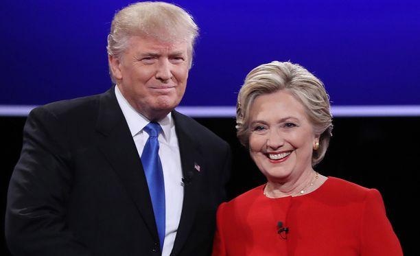 Suomalaiset seurasivat Donald Trumpin ja Hillary Clintonin vaalitaistelun huipennusta Iltalehden reaaliaikaisen liveseurannan kautta.
