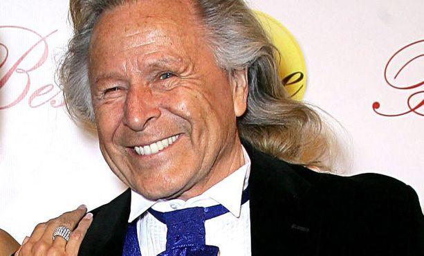 Peter Nygård on Helsingissä syntynyt liikemies.