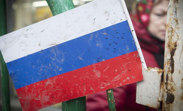 Keskiarvon mukaan Venäjältä muuttaa 71 ihmistä pois joka päivä.
