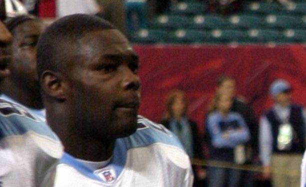 Tony Beckham oli NFL:n sopimuspelaaja viimeksi vuonna 2007.