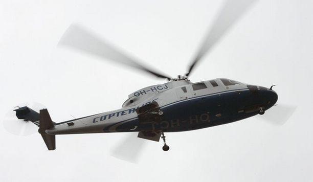 Ilmailuhallinto syytti eilen Copterlinea löyhästä turvallisuuskulttuurista ennen vuoden 2005 onnettomuutta.
