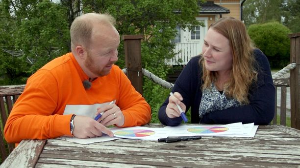Ville ja Anniina menivät naimisiin Ensitreffit alttarilla -ohjelman kuudennella tuotantokaudella. He ovat yhä yhdessä ja asuvat Loimaalla.