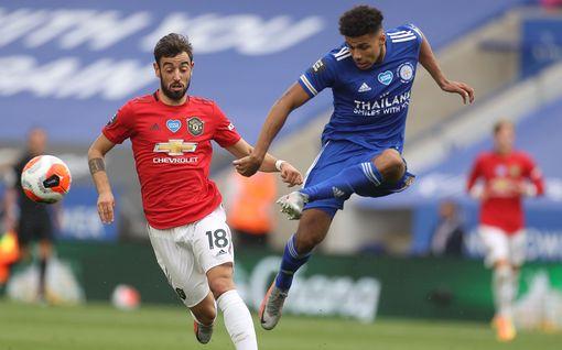 Valioliiga pelattiin päätökseensä – Manchester United ja Chelsea pitivät pintansa, Norwichin kaudelle ruma loppu