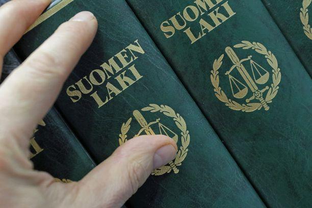 Ritu-sovellus on käytössä käräjä- ja hovioikeuksissa.