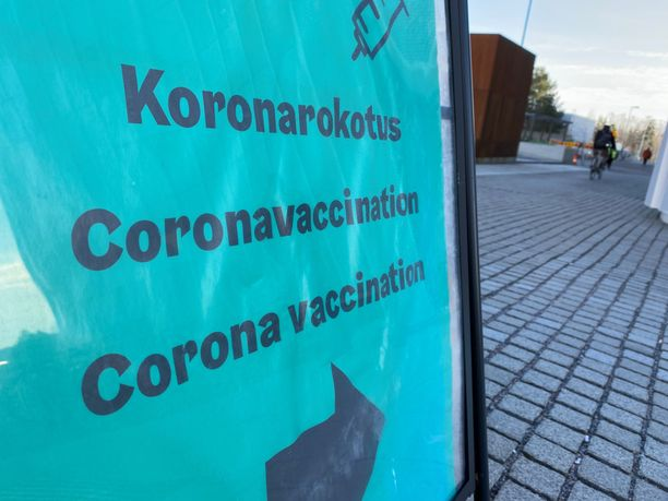Tutkimus koski Modernan ja Pfizerin rokotteita, jotka ovat käytössä myös Suomessa.