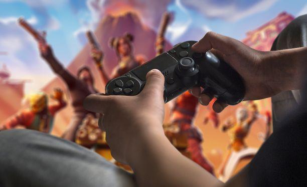 Epic Gamesia syytetään suunnitelleen pelinsä riippuvuutta aiheuttavaksi.