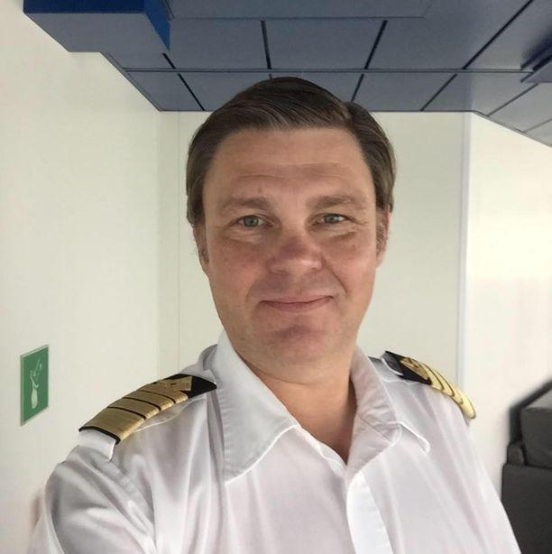 Bengt-Owe Gustafsson joutui uransa pahimpaan tilanteeseen viikonloppuna.