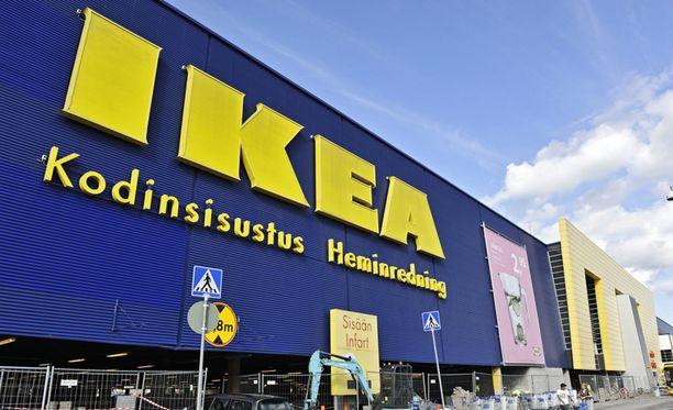 Keskisuomalaisen tietojen mukaan Ikea laajentaa pienimuotoisesti Jyväskylään.