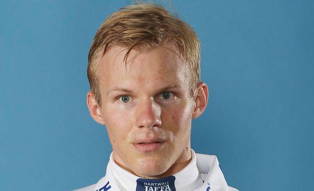 Joni Myllykoski siirtyy Tanskaan.