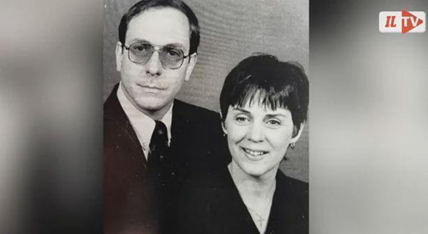 Janet ja Mark Davies katosivat 21 vuotta sitten jäljettömiin.