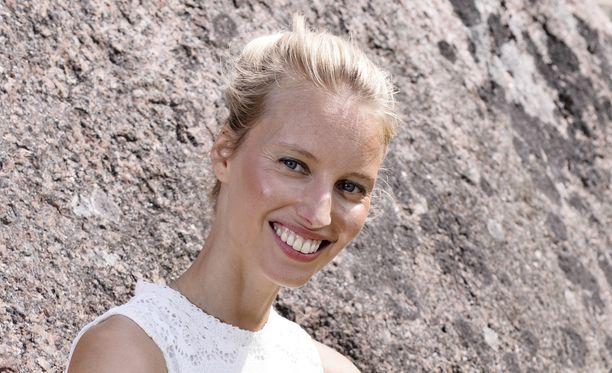 Vilma Bergenheim nähdään Selviytyjät Suomen seuraavalla kaudella, joka esitetään ensi keväänä.