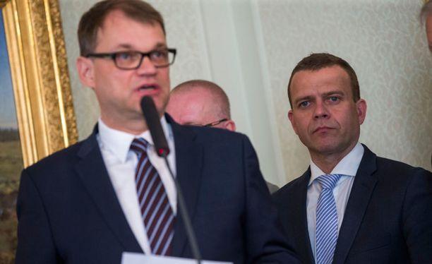 Puoliväliriihessä hallitus tekee suurimpia talous- ja linjapäätöksiään sitten hallitusohjelman. Arkistokuva.