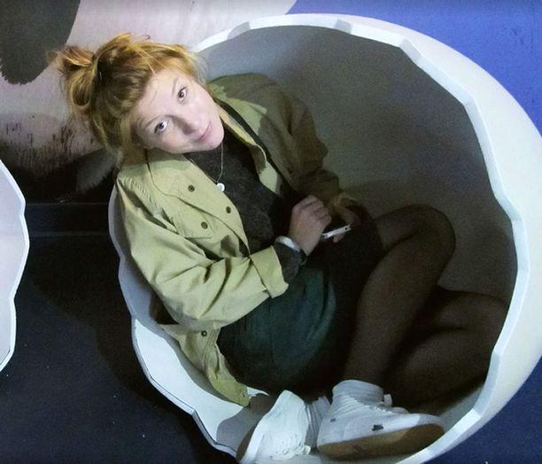Nuori ja lahjakas toimittaja Kim Wall kuoli Peter Madsenin sukellusveneessä.